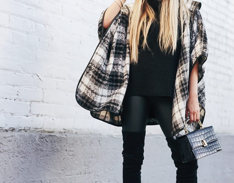 REASONS TO LOVE A CAPE THIS WINTER